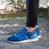 Buty damskie sneakersy adidas Originals Los Angeles S79018