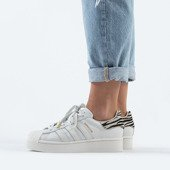 Buty damskie sneakersy adidas Originals Superstar 2.0 Bold W FV3458