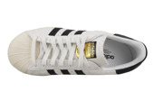 Buty damskie sneakersy adidas Originals Superstar 80s S76414