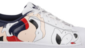 "Buty damskie sneakersy adidas Originals Superstar Rita Ora ""Color Paint"" Pack S80289"
