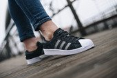 Buty damskie sneakersy adidas Originals Superstar x White Mountaineering AQ0351