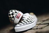 Buty damskie sneakery Vans Authentic VW4NDI0
