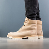 Buty męskie Timberland Classic Premium 6 IN A1BBL