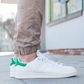 Buty męskie sneakersy Adidas Originals Stan Smith S75074