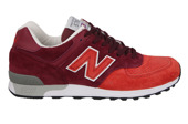 Buty męskie sneakersy New Balance Made In UK M576PRP