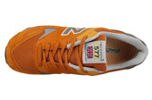 Buty męskie sneakersy New Balance Made In UK M577ETO