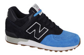 Buty męskie sneakersy New Balance Made in UK M576PNB