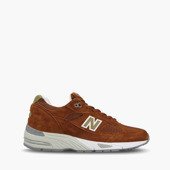 Buty męskie sneakersy New Balance Made in UK M991SE