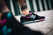 Buty męskie sneakersy New Balance Made in UK OM576BTP