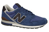 "Buty męskie sneakersy New Balance Made in USA ""Explore by Sea"" M996DCLP"