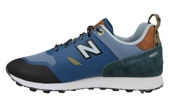 Buty męskie sneakersy New Balance Trailbuster Reengineered TBTFOT