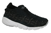 Buty męskie sneakersy Nike Air Footscape Woven Nm 875797 003