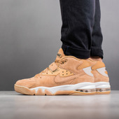 "Buty męskie sneakersy Nike Air Force Max Premium ""Flax Pack"" 315065 200"