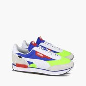 Buty męskie sneakersy Puma Future Rider Play On  371149 06