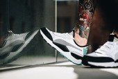 "Buty męskie sneakersy Puma RS-0 Re-Invention Pack ""Archive Green"" 366887 01"