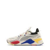 Buty męskie sneakersy Puma RS-X Colour Theory Whisper 370920 01