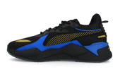 Buty męskie sneakersy Puma RS-X Toys Hot Wheels Bone Shaker 370404 01