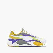 Buty męskie sneakersy Puma RS-X3 Level Up 373169 01