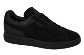 Buty męskie sneakersy Puma Suede Classic Casual Emboss 361372 01