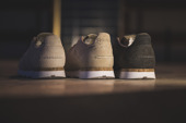 "Buty męskie sneakersy Reebok Classic Leather LST ""Neutrals Pack"" BD1902"