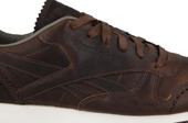 Buty męskie sneakersy Reebok Classic Leather Lux Horween AQ9960