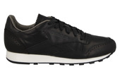 Buty męskie sneakersy Reebok Classic Leather Lux Horween AQ9961