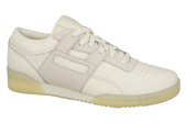 "Buty męskie sneakersy Reebok Workout Lo Clean ""Butter Soft Pack"" AR1421"