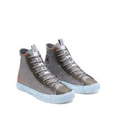 Buty sneakersy Converse Chuck Taylor All Star Crater High Top 'Renew Crater' Vegan 168597C