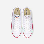 Buty sneakersy Converse Chuck Taylor All Star Leather 132173C