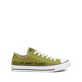 Buty sneakersy Converse Renew Canvas Chuck Taylor All Star 166373C