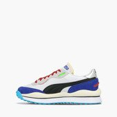 Buty sneakersy Puma Style Rider Ride On 372839 01
