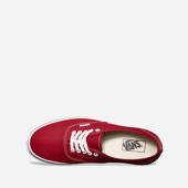 Buty sneakersy Vans Authentic EE3RED