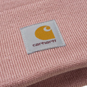 Czapka Carhartt WIP Acrylic Watch I020222 Soft Rose