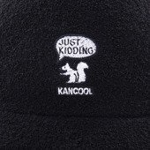 Kapelusz Kangol Bad Taste Casual K3406 BLACK