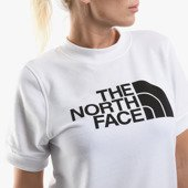 Koszulka damska The North Face Graphic T93XAHFN4