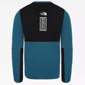 Koszulka męska The North Face 94' Rage Longsleeve T93XXFEFS