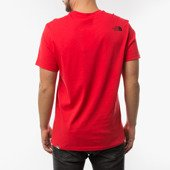 Koszulka męska The North Face Simple Dome Tee T92TX5682