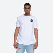 Koszulka męska Wood Wood Box T-shirt 11935724-2334 Bright White