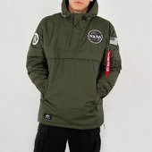Kurtka męska Alpha Industries NASA Anorak 188133 257