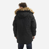 Kurtka męska Alpha Industries Polar Jacket 123144 03