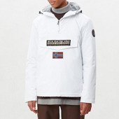 Kurtka męska Anorak Napapijri Rainforest Winter N0YGNJ 002