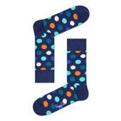 Skarpetki Happy Socks Big Dots BD01-605
