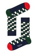 Skarpetki Happy Socks Filled Optic FIO01 7002
