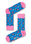 Skarpetki damskie Happy Socks Mr Andre Lips & Eyes ASLE01 6000
