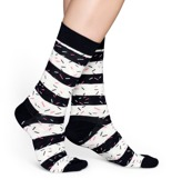 Skarpetki damskie Happy Socks STR01 9000
