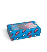 Skarpetki damskie Happy Socks X Andre Gift Box 3-Pack XAS08 6000