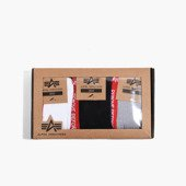 Skarpety Alpha Industries RFB Socks Box 188925 442