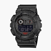Zegarek Casio G-Shock GD-120MB-1ER