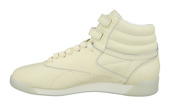 "Buty damskie sneakersy Reebok Freestyle Hi x Face Stockholm 35 ""Peace"" BD3569"